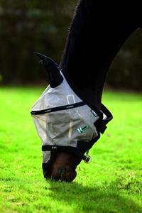 Rambo fly mask plus vamoose, HORSEWARE