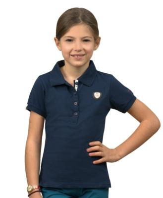 Polo Vilca enfant, FLAGS & CUP