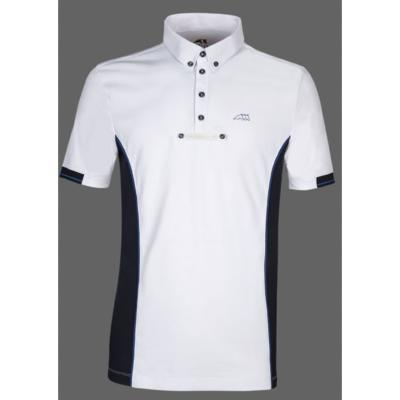 Chemise concours Cooper, EQUILINE
