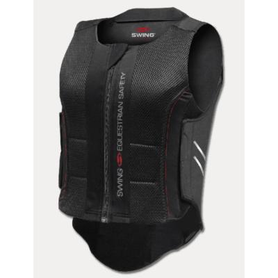 Gilet protection dos adulte P07, SWING