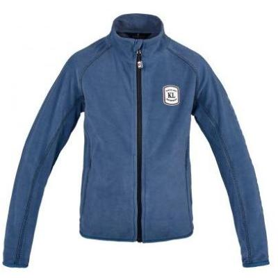Veste polaire junior Ortler, KINGSLAND