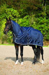 Couverture Mack in a sack, HORSEWARE