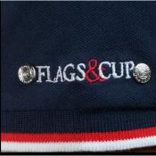 Polo Turpo, FLAGS & CUP