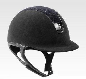 Casque Crystal Fabric 5 swaro, SAMSHIELD