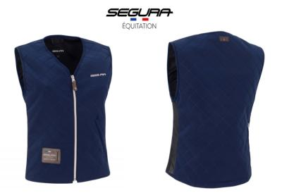 Gilet C-Protect Air, SEGURA