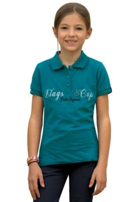 Polo Uripa enfant, FLAGS & CUP