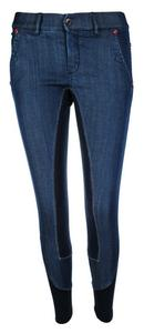 Pantalon Dynamic Denim, HKM