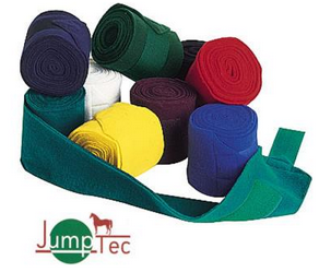 Bandes de polo, JUMPTEC