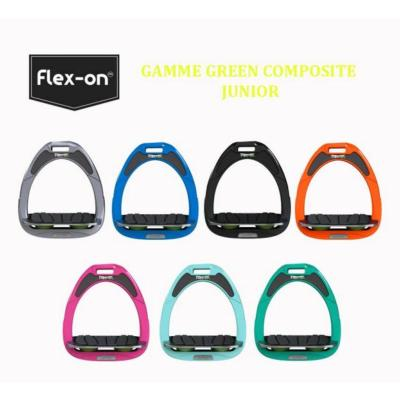 Etriers composite junior, FLEX-ON