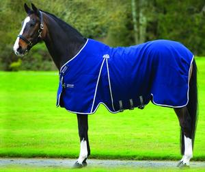 Rambo Optimo stable sheet, HORSEWARE