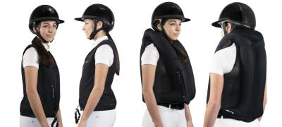 Airbag Zip'in 2, HELITE