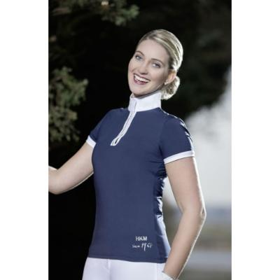 Polo de concours Crystal, HKM