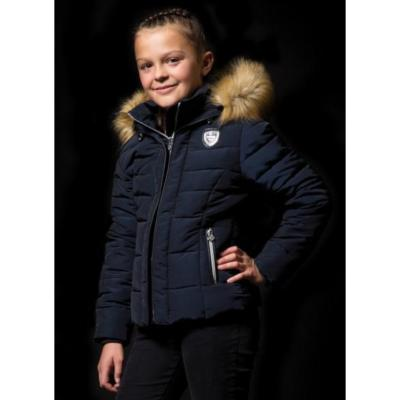 Parka enfant Macamic, FLAGS&CUP