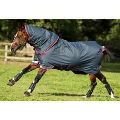 Couverture Amigo bravo12 plus T/O medium, HORSEWARE